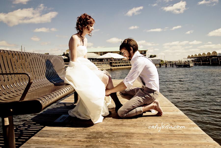 Robert&Kayleigh