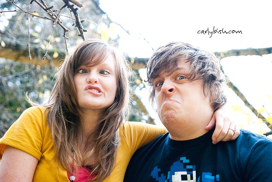 Kristin & Kyle :: Engagement