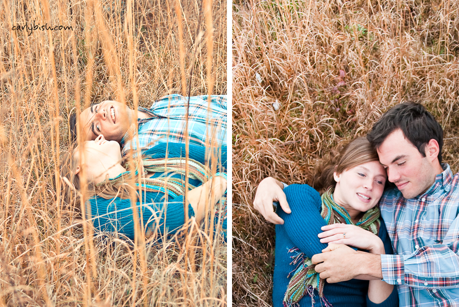 Heather&Griffen :: Engagement Photography