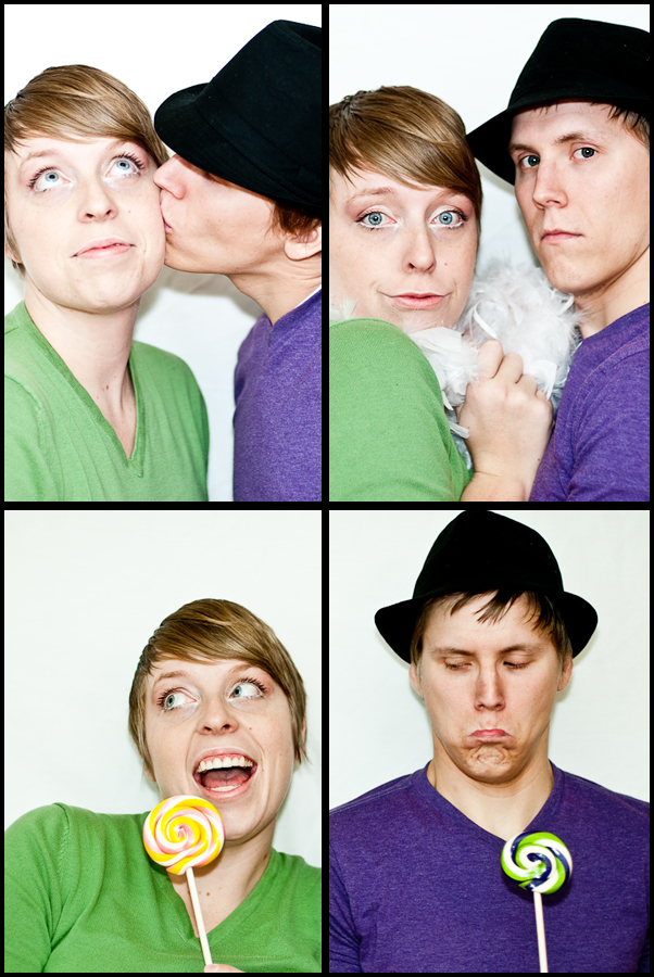 The carly.bish Photobooth!