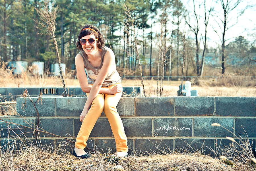 Amanda S. :: carlybish photography