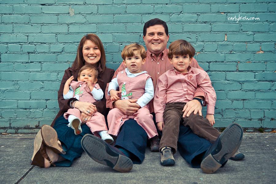 Figlestahler :: Family Session