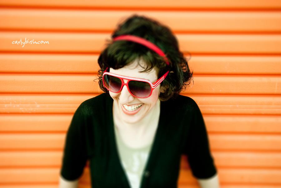 Amanda S. :: carlybish photography