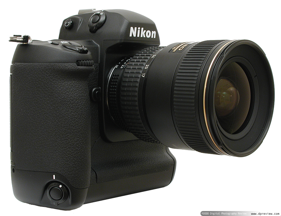 Nikon D1 DSLR