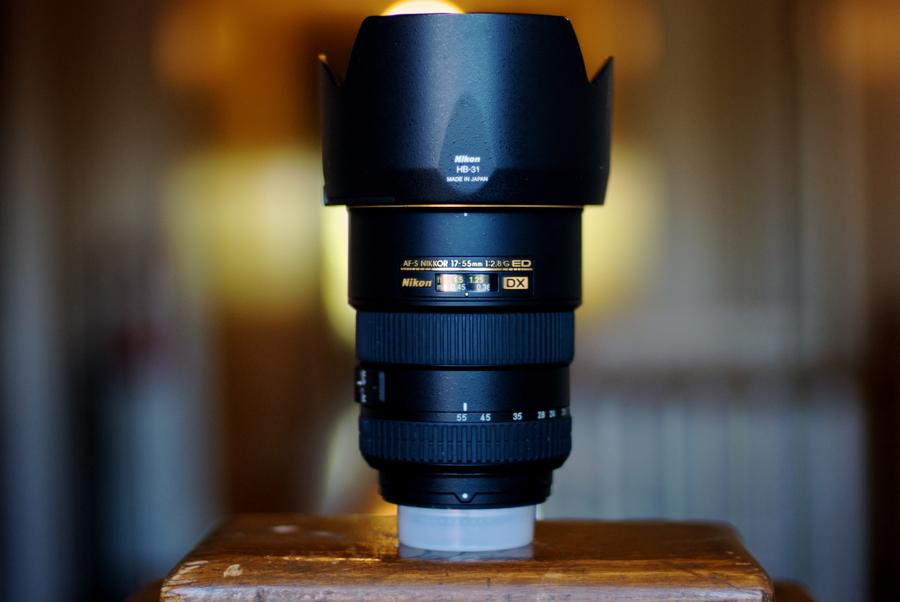 17-55mm/f2.8