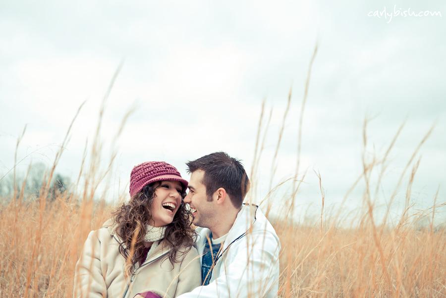 Jeff&Melissa // carlybish photography