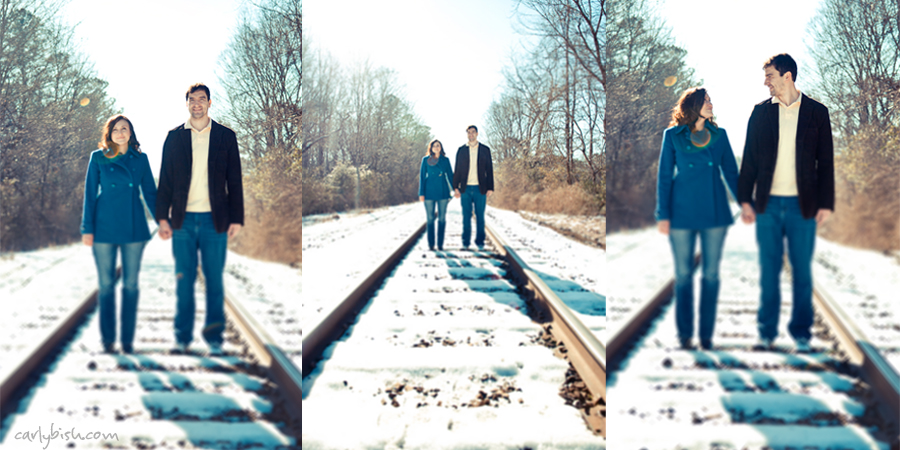 Mirek&Rachel // carlybish photography