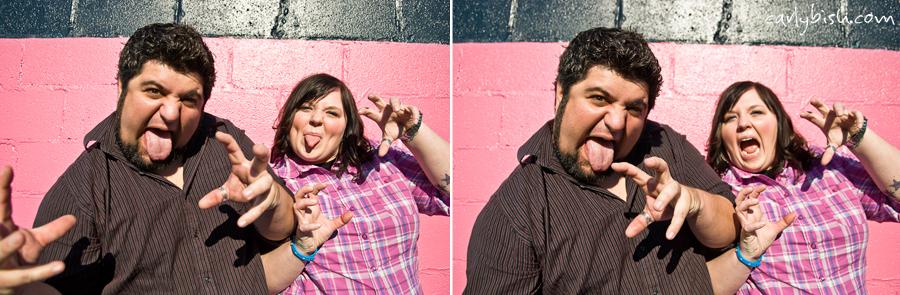 Vicky&Michael // carlybish photography